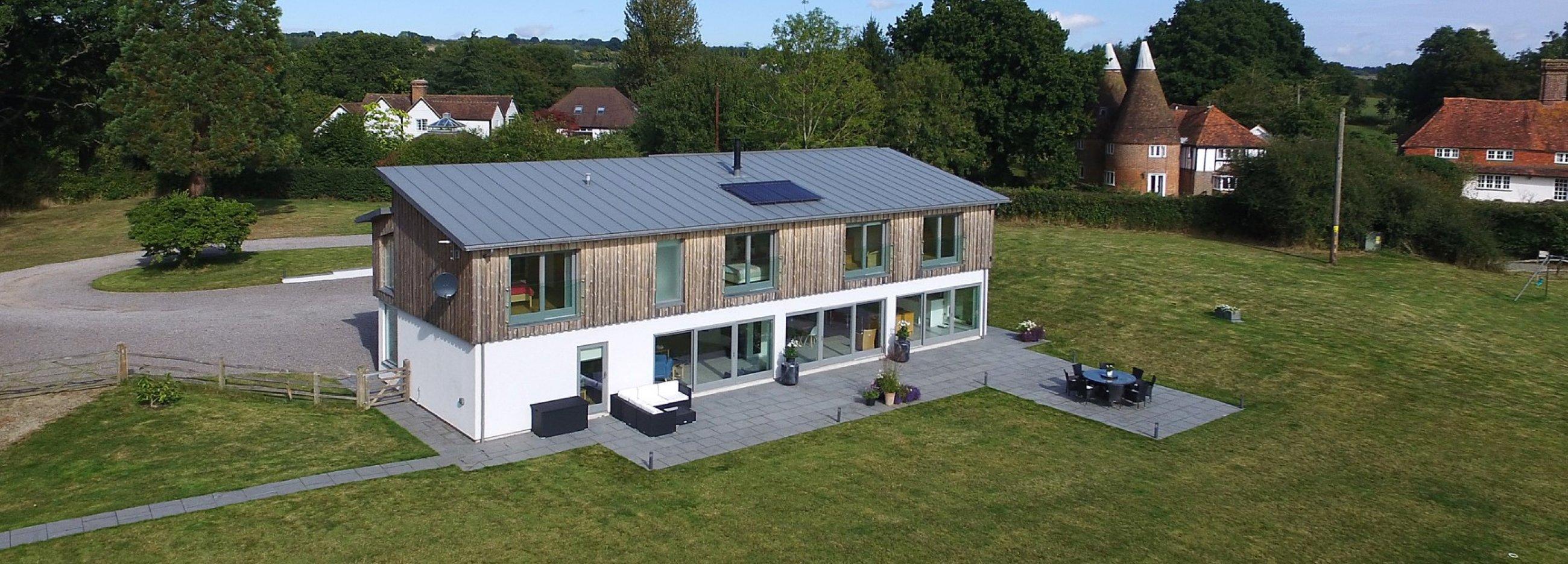 Scandinavian style houses for sale uk house design plans - Scandinavian houses ...